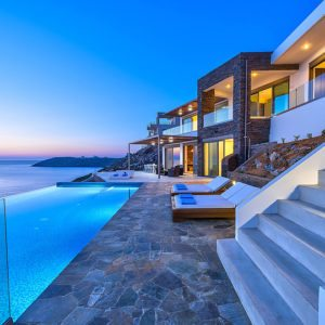 Kyma Villa (Crete), Greece 2
