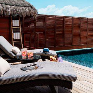 Taj Exotica Resort und Spa, Malediven 2