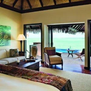 Taj Exotica Resort und Spa, Malediven 3