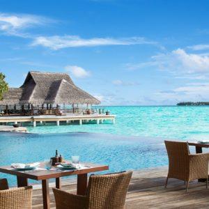 Taj Exotica Resort und Spa, Malediven 4
