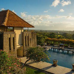 Amandari Bali, Indonesia 1