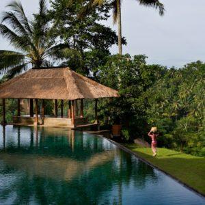 Amandari Bali, Indonesia 2