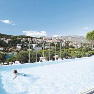 Hotel Uvala, Dubrovnik, Croatia Image