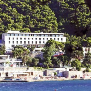 Hotel Uvala, Dubrovnik, Croatia 1