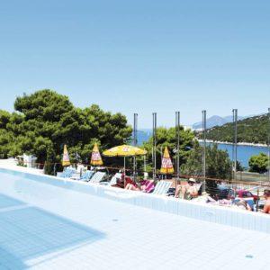 Hotel Uvala, Dubrovnik, Croatia 4