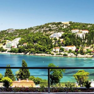 Hotel Uvala, Dubrovnik, Croatia 2