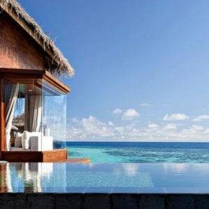 Jumeirah Dhevanafushi, Malediven Image