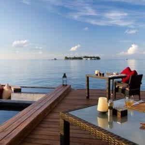 Jumeirah Dhevanafushi, Maldives 3