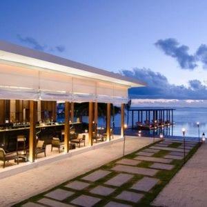 Jumeirah Dhevanafushi, Maldives 4