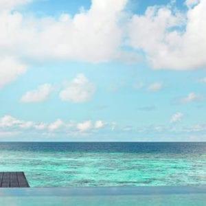 Jumeirah Dhevanafushi, Maldives 7
