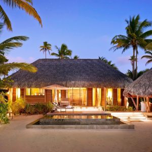 The Brando, French Polynesia 5
