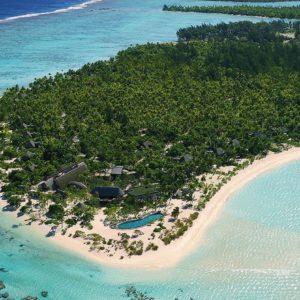 The Brando, French Polynesia 7