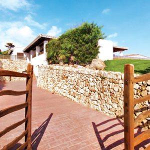 Villa Arcola (Menorca), Spain 1