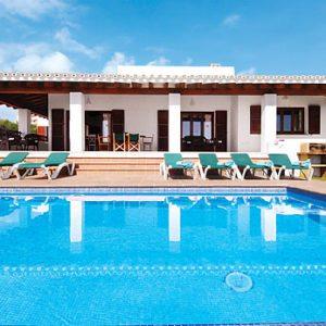Villa Arcola (Menorca), Spain 8