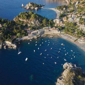 Belmond Hotel Villa Sant' Andrea, Sicily, Italy 2