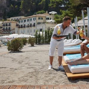 Belmond Hotel Villa Sant' Andrea, Sicily, Italy 6