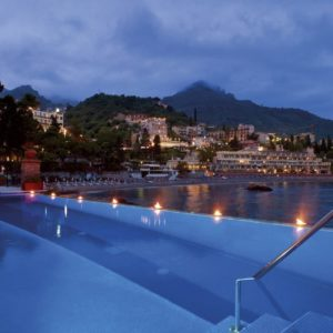 Belmond Hotel Villa Sant' Andrea (Sizilien), Italien Image