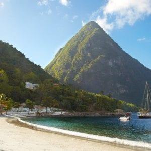 Sugar Beach, St. Lucia 3