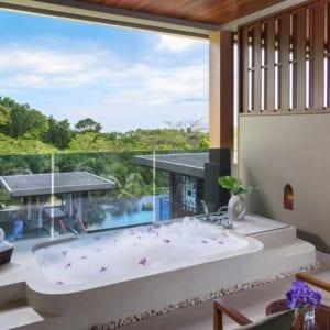 Avista Hideaway Resort & Spa, Thailand 1