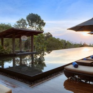Avista Hideaway Resort & Spa, Thailand 3