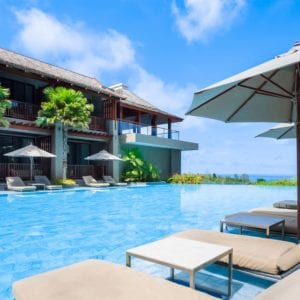Avista Hideaway Resort & Spa, Thailand Image