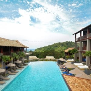 Avista Hideaway Resort & Spa, Thailand 5