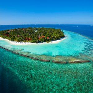 Kurumba Resort, Maldives 2