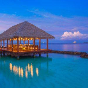 Kurumba Resort, Maldives 1