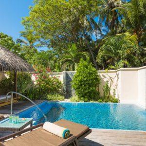 Kurumba Resort, Maldives 3