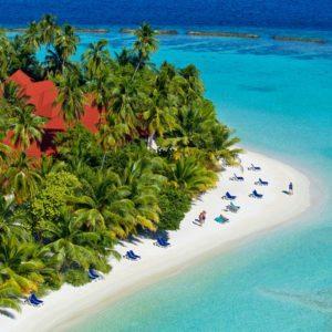 Kurumba Resort, Maldives 4
