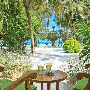 Kurumba Resort, Maldives 5