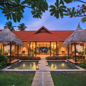Kurumba Resort, Maldives 7