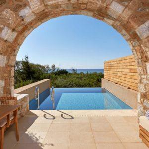 The Westin Resort, Costa Navarino (Greece) 1