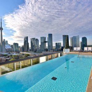 Thompson Hotel, Toronto (Canada) Image