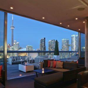 Thompson Hotel, Toronto (Canada) 2