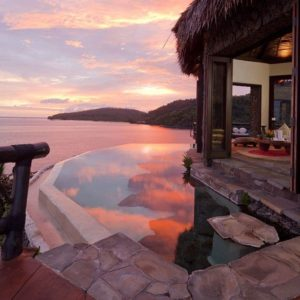 Laucala Island Resort, Fiji 1