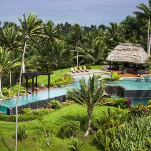 Laucala Island Resort, Fiji Image
