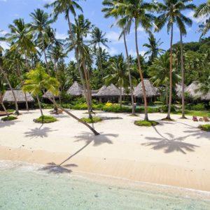 Laucala Island Resort, Fiji 4