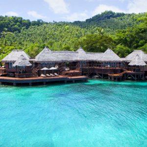 Laucala Island Resort, Fiji 5