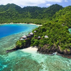 Laucala Island Resort, Fiji 6