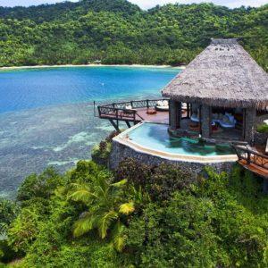 Laucala Island Resort, Fiji 7