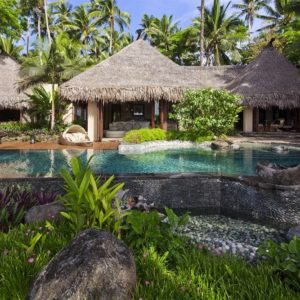 Laucala Island Resort, Fiji 9