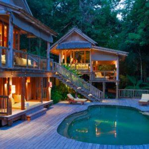 Soneva Kiri Villas Resort, Thailand 3