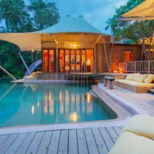 Soneva Kiri Villas Resort, Thailand 4