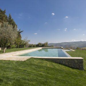 Villa Le Barone, Italy 3