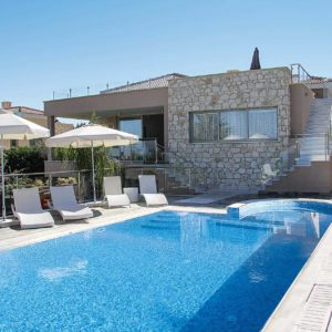 Galene Beach Villa, Cyprus Image
