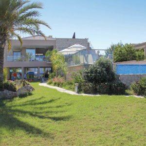 Galene Beach Villa, Cyprus 3