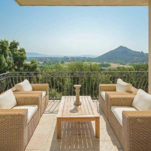 Joucadou Villa (Cote d'Azur), France 2