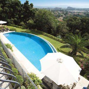 Joucadou Villa (Cote d'Azur), France 3