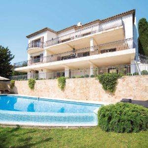 Joucadou Villa (Cote d'Azur), France 6